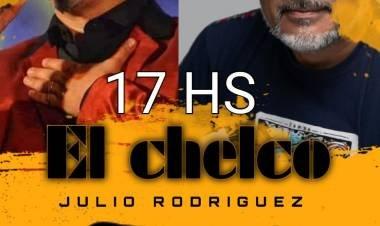 El Chelco - Mi Tierra mi Querencia.  Julio Rodriguez. Nacho Prado.